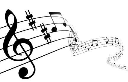 сила музыки